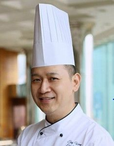 Tony Wong to be Executive Chef of JW Marriott Hotel Hong Kong