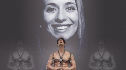 Goodbye To Criss Angel, And Alanis