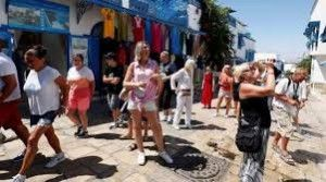 Tunisia expects eight million tourists this year