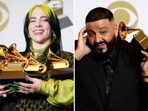 5 Grammys that went to the wrong people this year - sorry