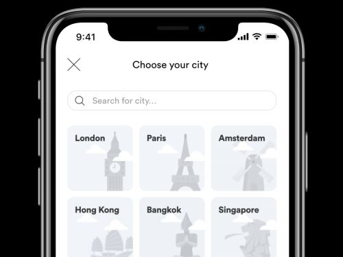 This free travel app is the only app you need to navigate a new city like a local - here's how it works
