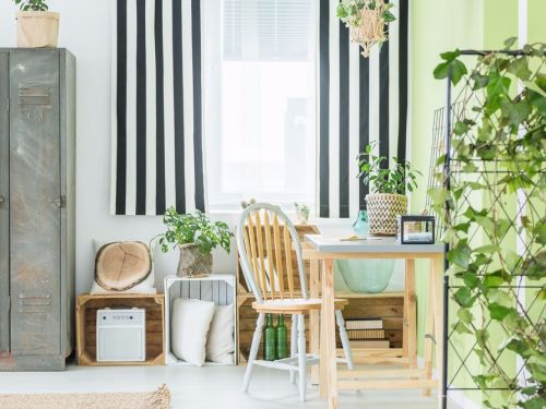 9 simple decorating ideas for transforming even the smallest space