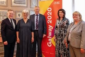 Galway 2020 introduced in Frankfurt on July 5th
