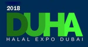 Halal expo in Dubai to be held in October