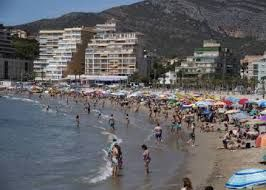 In Spain, Ibiza tops the chart as the country's most profitable vacation destinations!