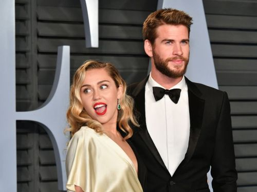 Liam Hemsworth and Miley Cyrus prove they're still together amid rampant breakup reports