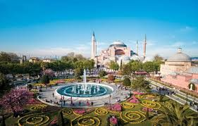 Istanbul is now one of the most preferred destinations with regard to event and wedding tourism