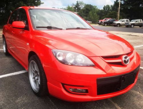 Could This 2007 Mazda Speed 3 be a Speedy Way to Spend $6,450?