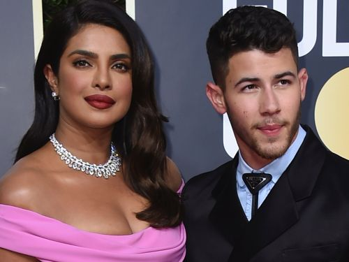 Priyanka Chopra reveals why she decided to date Nick Jonas after seeing his music video for 'Close'