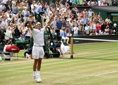 Here's when Wimbledon starts where you live - and how you can watch it live online