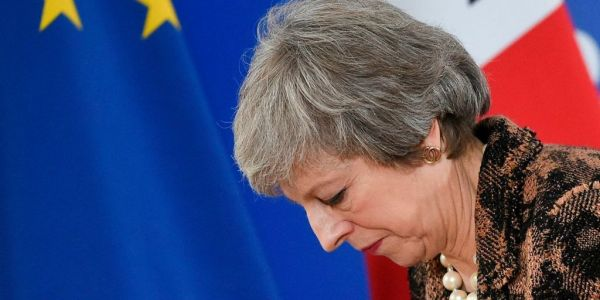 Theresa May set for another Commons defeat as Brexiteers threaten to reject her Brexit plans