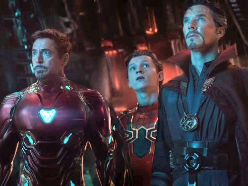 The 'Avengers: Infinity War' directors confirm a fan theory about one of the movie's saddest deaths
