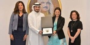 CEO of BTEA receives delegation from the UNWTO