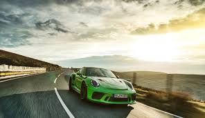 Tourism Ireland in Germany pairs up with Porsche