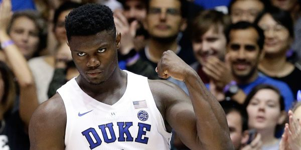 The top 30 prospects in the 2019 NBA Draft