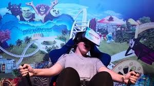 VR game used to promote Catalan Tourist Board