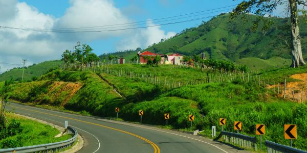 Coasts To Peaks: Scenic Road Trips Beyond Punta Cana