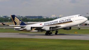 Singapore Airlines receives huge rescue funding to face COVID-19 impact