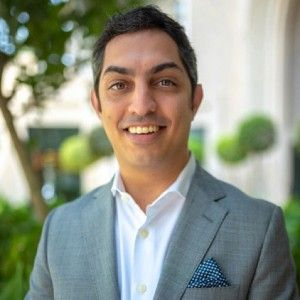 Federico Giovine Named Director of Rooms for Four Seasons Resort Dubai at Jumeirah Beach