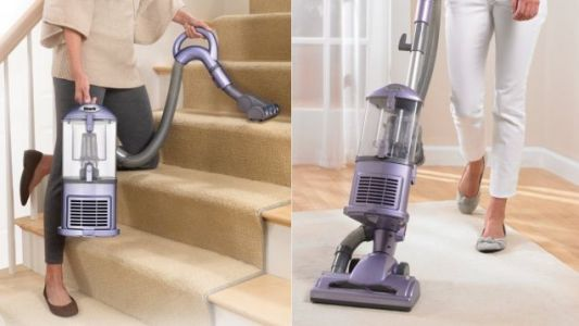 Our Readers' Favorite Vacuum Is Under $100 For the First Time Ever