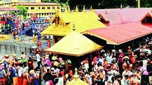 Sabarimala Temple might allow foreigners for darshan