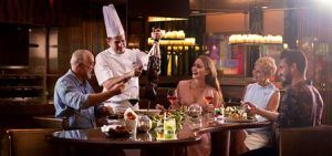 Fairmont the Palm to host Rio Carnival