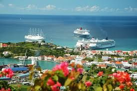 Grenada achieves historic milestone with well over 500,000 visitor arrivals in 2018
