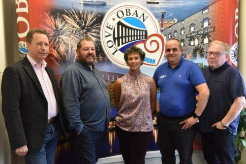 VisitScotland: Millennial focus for Oban and Lorn