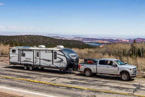 Was Our RV Trip Of The USA Worth It?