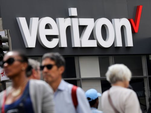 Verizon just became the third major sponsor to pull out of one of the biggest cybersecurity events of the year over coronavirus fears