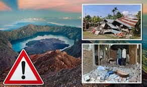 Lombok tourism affected by earthquake