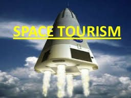 Virtual reality space tourism soon to be launched