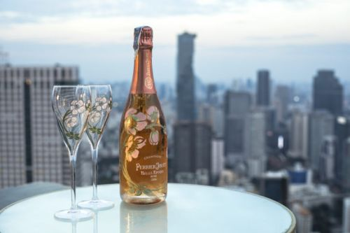Cocktail of the Week: International Champagne Day