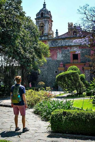 22 of the Best Things to Do in Mexico City