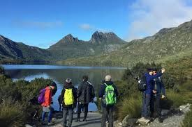 Tasmania tourism is recovering but others still struggling post coronavirus