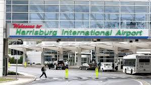 Harrisburg International Airport to welcome its debut hotel