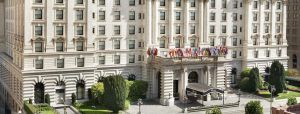 Now enjoy classic cocktails at Fairmont Hotels & Resorts
