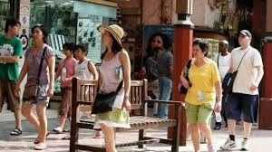 Britain has many favorite destinations for the Chinese travelers