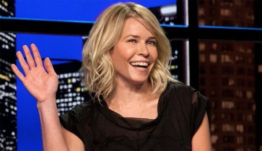 Chelsea Handler defended former senator Al Franken by saying groping is 'not sexual assault'