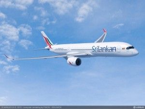 SriLankan Airlines launches four new flights per week between New Delhi & Colombo