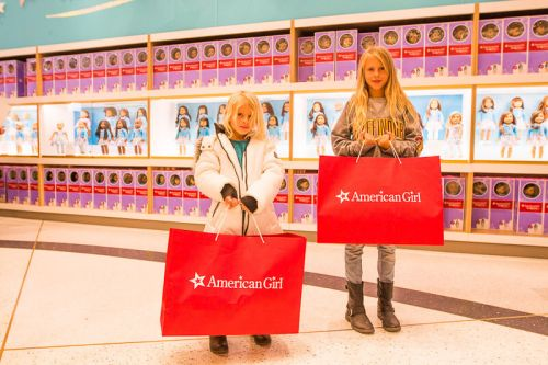 The Ultimate Guide to Experiencing The American Girl Doll Store