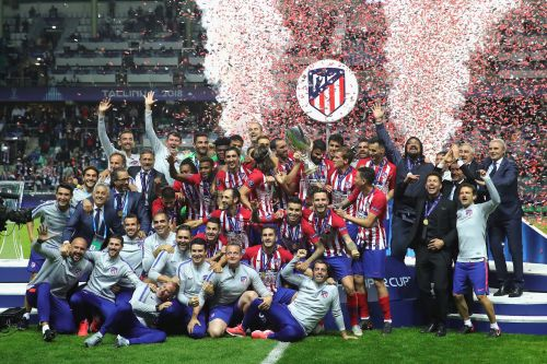 Atlético Madrid's extra-time slaughter of Real Madrid showed one clear thing - without Ronaldo and Zidane, Real has conceded power to one of its biggest rivals