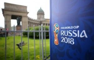 Europe's toughest border rules relaxed by Belarus for World Cup 2018