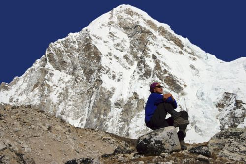 Everest Base Camp Trek Without the Crowds