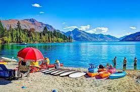 New Zealand suspends Indian tourists from April 11