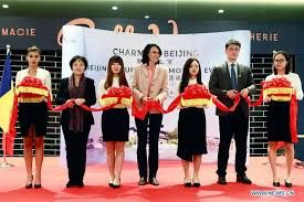 """The """"Charming Beijing"""" promotion event kick starts in Romania"""