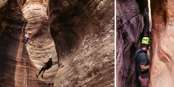 Heaven Really Is a Place on Earth: Zion Is Jaw-Dropping and Insta-Ready