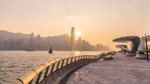 Hong Kong tourism reaches high with 50 million Chinese tourists' arrivals