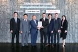 Centara announces marketing cooperation with a leading Korean credit card