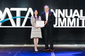 Pacific Asia Travel Association Honours Industry Professionals at PATA Annual Summit 2019